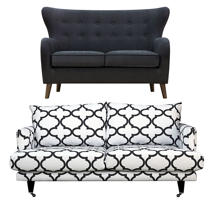 Editor's Picks 30 Stylish Couches We Love