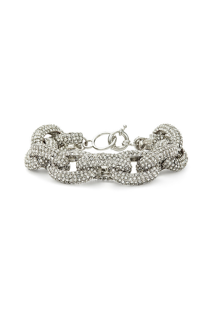 Slate & Willow Chain Link Bracelet