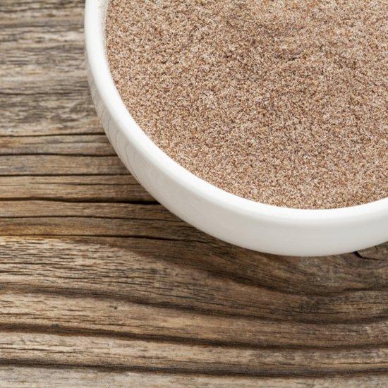 Move Over, Quinoa: There's a New Supergrain in Town