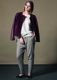 Violeta by Mango Fall 2014