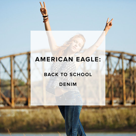 American Eagle Jeans | Shopping
