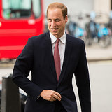Prince William's Speech On Malaysia Airlines MH17 Crash