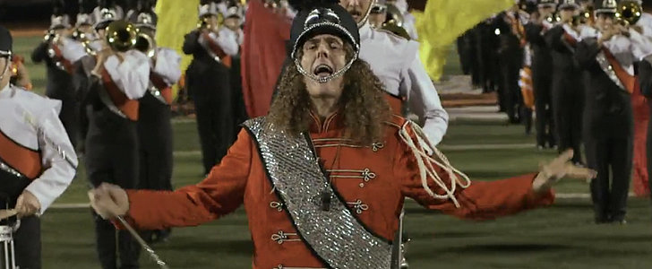 Weird Al's Latest Video Will Bring You Back to High School