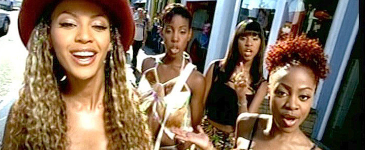 "Destiny's Child's ""Bug a Boo"" Is Like Listening to a Time Capsule"