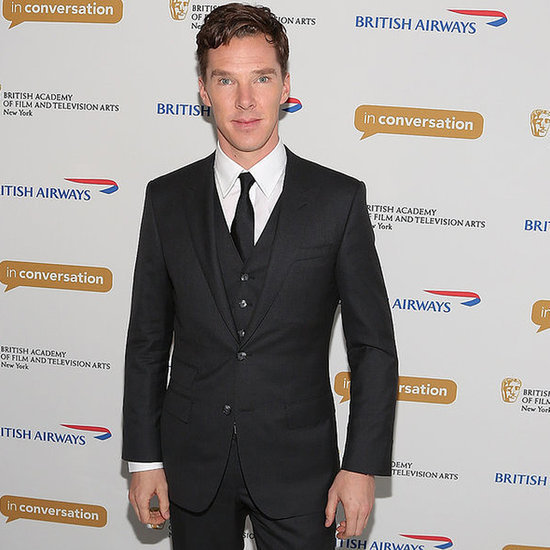Hot Pictures Of Benedict Cumberbatch
