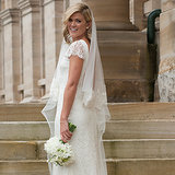 TV Host Sarah Harris Marries Tom Ward In Sydney