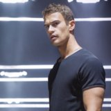 Why Was Theo James Cast in Divergent?