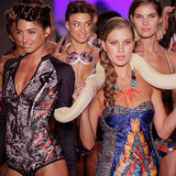 We Are Handsome at 2014 Miami Swim Fashion Week
