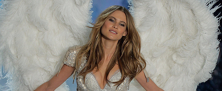 We Already Know How Fabulous Behati Looked on Her Wedding Day