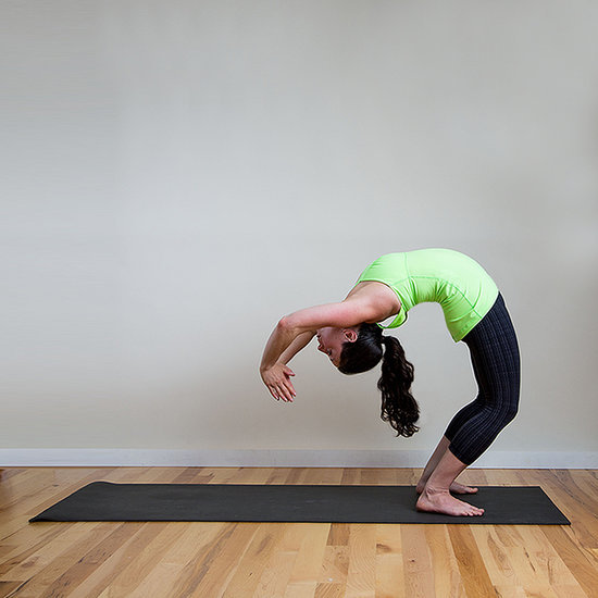 How to Do a Drop Back in Yoga