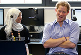 Prince Harry: I 'Really Quite