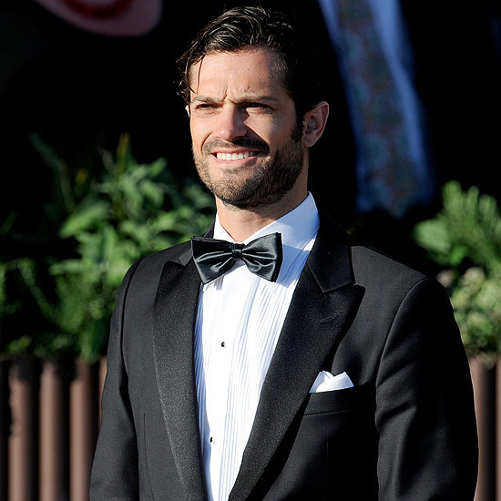 Prince Carl Philip of Sweden Pictures
