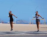 These Sisters' Jump Rope Skills Will Blow Your Mind
