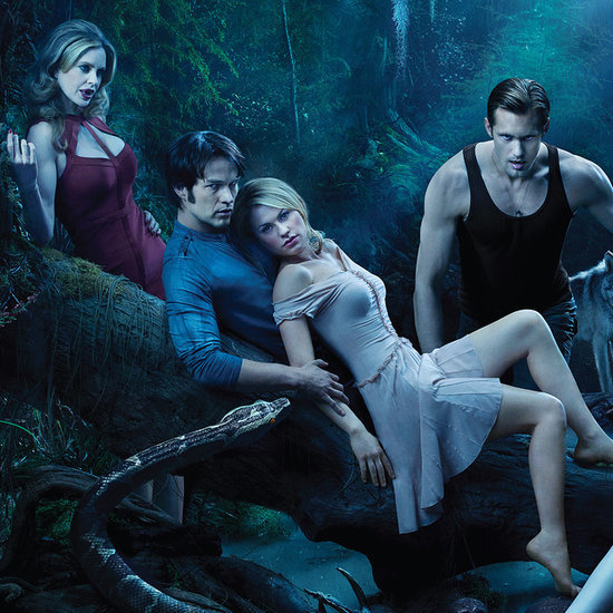 Which True Blood Character Should You Have a Weird Sex Dream About?