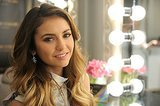 Nina Dobrev Talks 'The Vampire Diaries' & Style Trends With HC