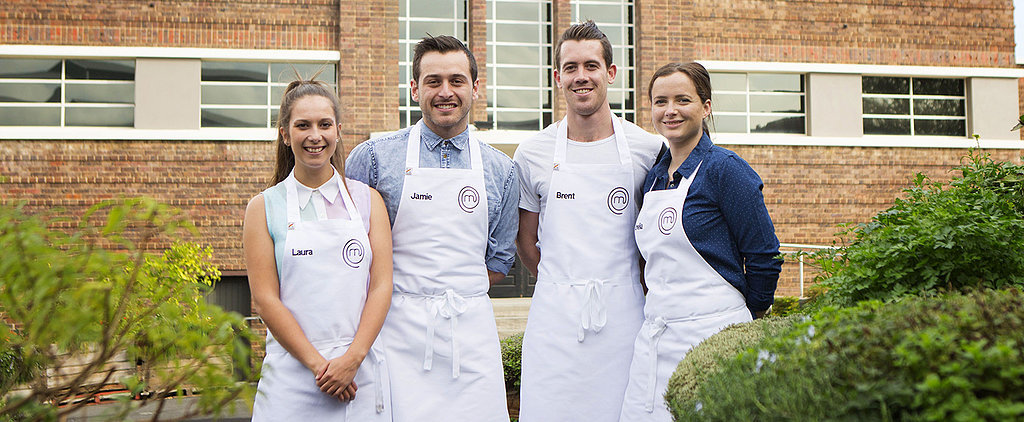 Let's Talk About How Young the Top 4 Contestants on MasterChef Are