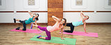 The 10-Minute Workout to Help You Look Good Naked