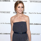Olivia Palermo Designs Aquazzura Shoes | Video