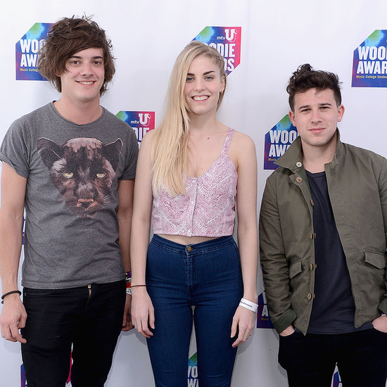 London Grammar Pulls Out of Splendour in the Grass 2014
