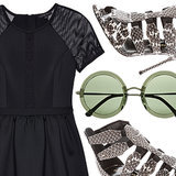4 Ways To Put A Summertime Spin On Your LBD