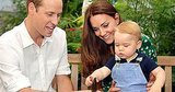 The Royal Baby Turns 1