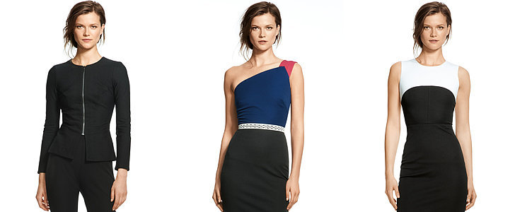 You'll Want Every Single Dress (and Skirt and Pant!) in Roland Mouret For Banana Republic