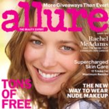Rachel McAdams Interview With Allure | August 2014