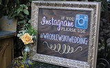 7 Steps To Crafting Your Wedding Hashtag