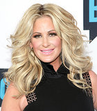 Kim Zolciak's Exclusive Mansion Tour, See Her Elevator, Pool