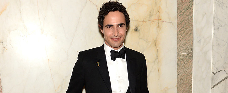 The Secret to Zac Posen's Success May Be Found in a Bowl of Soup