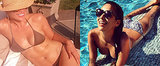 30+ Stars Who Flaunt Their Bikini Bodies on Social Media