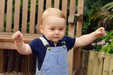 The 31 Best Daily Mail Captions About Prince George