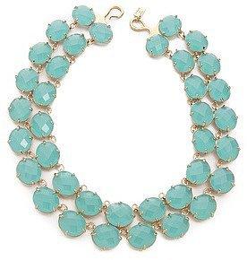 Juliet & Company Jeweled Necklace