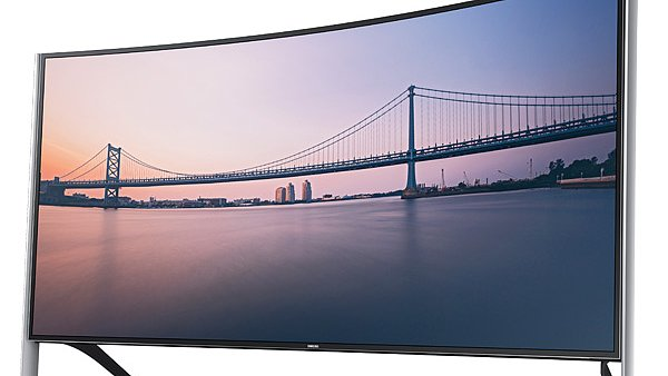This Is What a $120,000 TV Looks Like