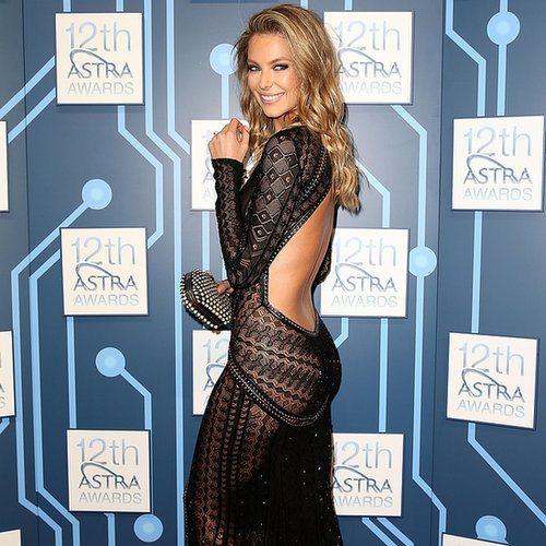 Jennifer Hawkins Body And Diet; What Does Jen Hawkins Eat