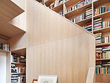 Houzz Tour: A London Book Tower House Worth a Browse (8 photos)