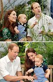 Prince George: His weirdest, wildest birthday gifts