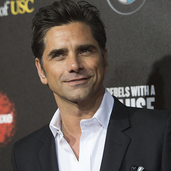 John Stamos Beauty Secrets