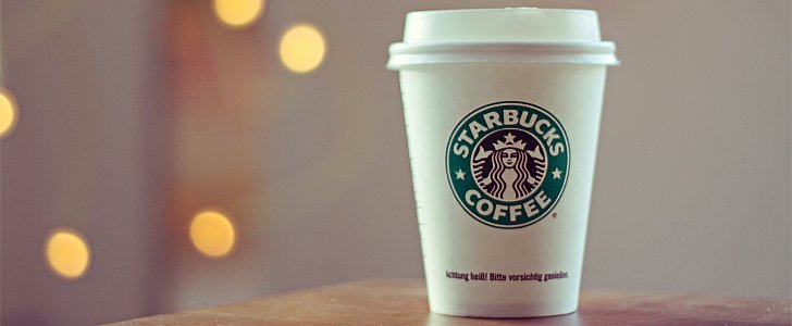 Don't Tell Anyone: 11 Secret Tips For Saving at Starbucks
