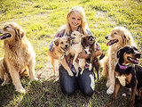 Miranda Lambert: You Can Never Have Too Many Dogs