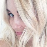 Lauren Conrad's Lightened Hair Is Anything but Basic Blond