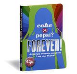 Coke or Pepsi? Forever!