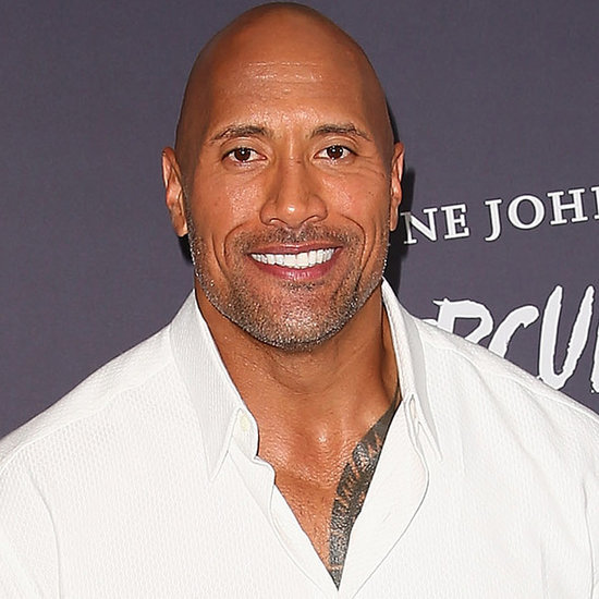 Everything About The Rock's Reddit AMA Is Perfection