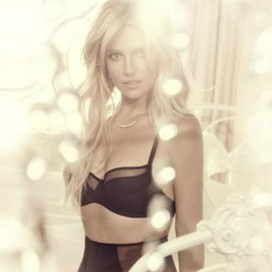 Britney Spears Launches Intimate Britney Spears Lingerie