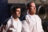 'Hell's Kitchen' Season 12 Finale Recap: The Winner Is...