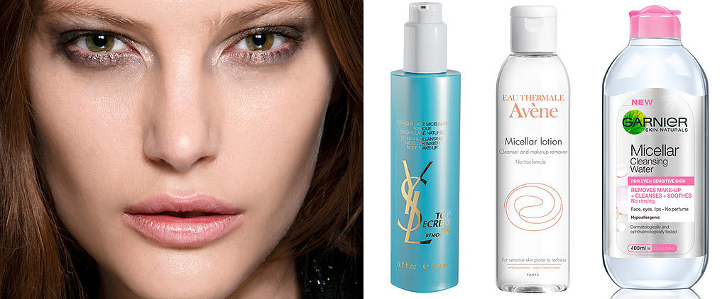 Is Micellar Water Just What Your Skin Needs?