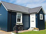 Houzz Tour: A Wee Home Grows in a Scottish Garden (16 photos)