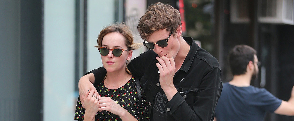Forget Jamie Dornan, Meet Dakota Johnson's Real Christian Grey