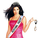 Best Scenes And Funny GIFs From Miss Congeniality