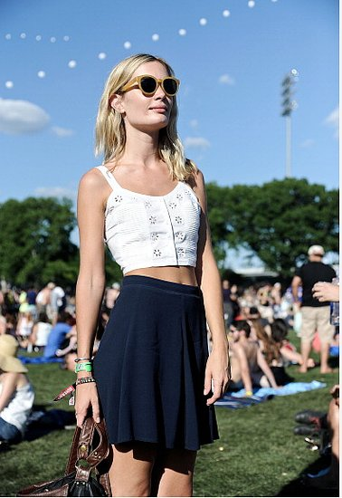 Pack Right: Must Haves For Festival Fashion